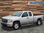 2011 Silverado 1500 Extended Cab 4x2,  Pickup #T19754A - photo 1