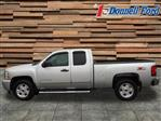 2011 Silverado 1500 Extended Cab 4x2,  Pickup #T19754A - photo 3