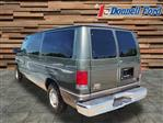 2002 E-150 4x2,  Passenger Wagon #T19774A - photo 1