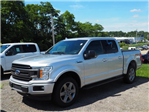 2018 F-150 SuperCrew Cab 4x4,  Pickup #T19824 - photo 1