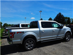 2018 F-150 SuperCrew Cab 4x4,  Pickup #T19824 - photo 3