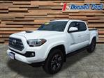 2017 Tacoma Double Cab 4x4,  Pickup #T19869A - photo 1
