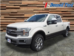 2018 F-150 SuperCrew Cab 4x4,  Pickup #T19896 - photo 1