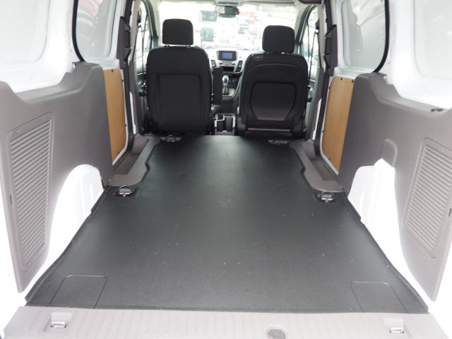 2019 Transit Connect 4x2,  Empty Cargo Van #T19903 - photo 2