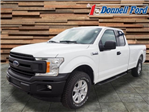 2018 F-150 Super Cab 4x4,  Pickup #T19912 - photo 1