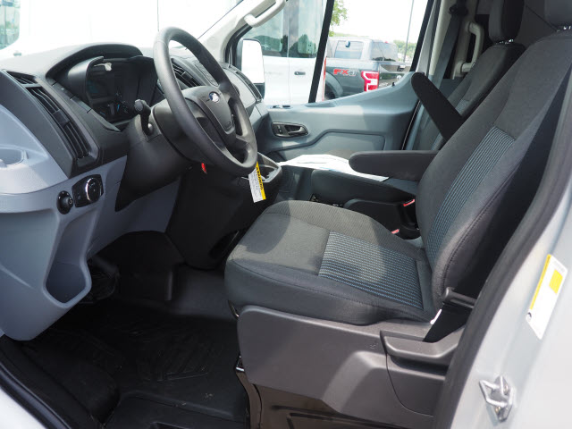 2018 Transit 150 Low Roof,  Empty Cargo Van #T19949 - photo 3