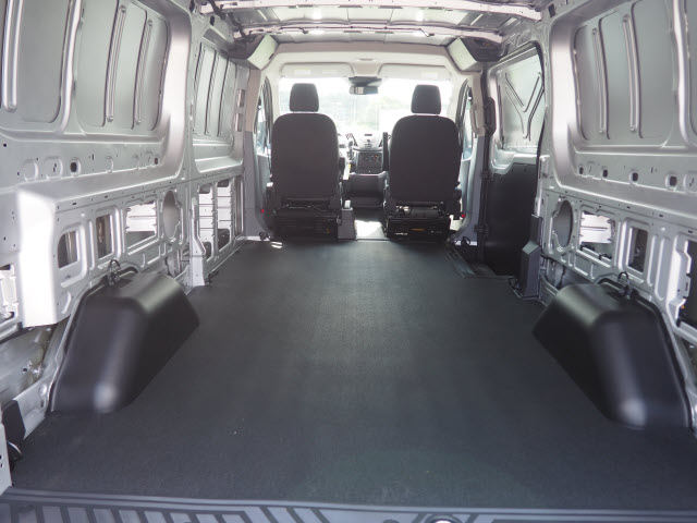 2018 Transit 150 Low Roof,  Empty Cargo Van #T19949 - photo 2