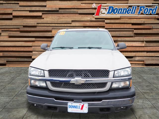 2004 Silverado 1500 Extended Cab 4x4,  Pickup #T20013A - photo 3