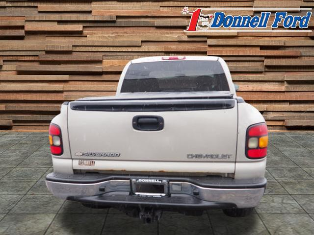 2004 Silverado 1500 Extended Cab 4x4,  Pickup #T20013A - photo 2