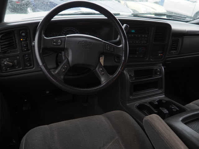 2004 Silverado 1500 Extended Cab 4x4,  Pickup #T20013A - photo 6