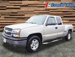 2004 Silverado 1500 Extended Cab 4x4,  Pickup #T20013A - photo 1