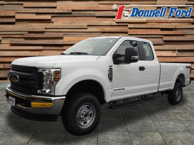 2019 F-250 Super Cab 4x4,  Pickup #T20035 - photo 1