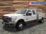 2011 F-350 Crew Cab DRW 4x2,  Service Body #T20063A - photo 1