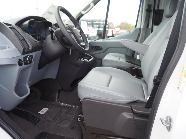 2019 Transit 250 Med Roof 4x2,  Empty Cargo Van #T20123 - photo 3
