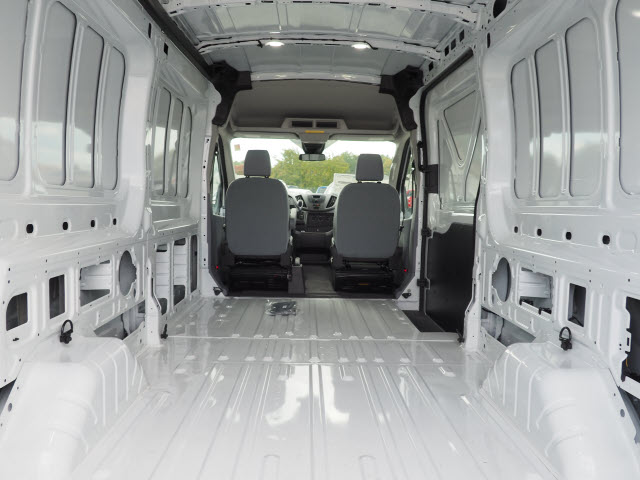 2019 Transit 250 Med Roof 4x2,  Empty Cargo Van #T20123 - photo 2