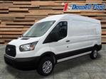 2019 Transit 250 Medium Roof 4x2,  Empty Cargo Van #T20123 - photo 1