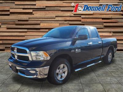 2014 Ram 1500 Quad Cab 4x4,  Pickup #T20161A - photo 1