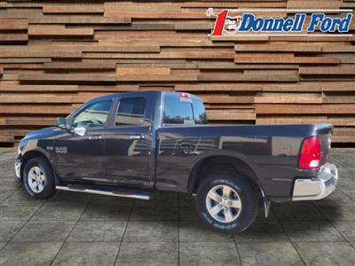 2014 Ram 1500 Quad Cab 4x4,  Pickup #T20161A - photo 2