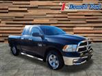 2014 Ram 1500 Quad Cab 4x4,  Pickup #T20161A - photo 4