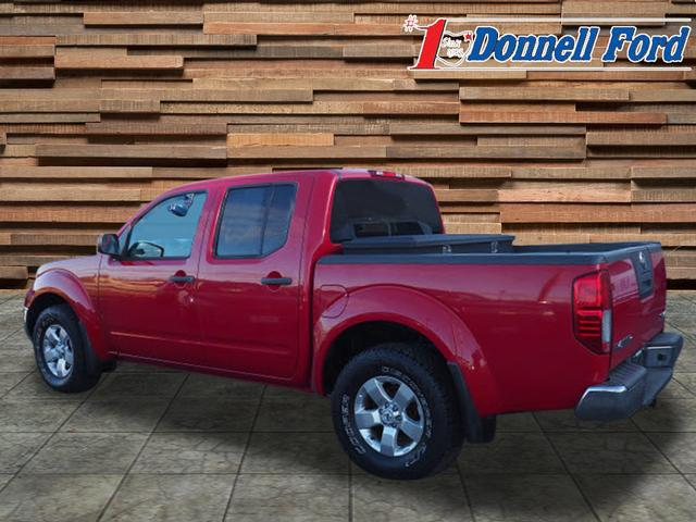 2010 Frontier,  Pickup #T20292B - photo 2