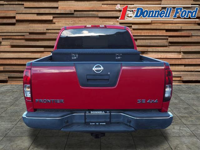 2010 Frontier,  Pickup #T20292B - photo 3
