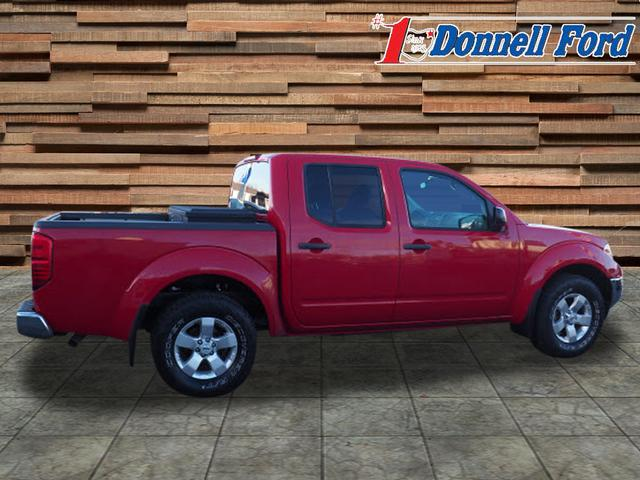 2010 Frontier,  Pickup #T20292B - photo 4