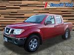 2010 Frontier,  Pickup #T20292B - photo 1