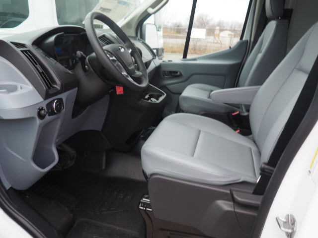 2019 Transit 350 High Roof 4x2,  Empty Cargo Van #T20362 - photo 3