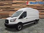 2019 Transit 350 High Roof 4x2,  Empty Cargo Van #T20362 - photo 1
