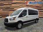 2019 Transit 350 Med Roof 4x2,  Passenger Wagon #T20389 - photo 1