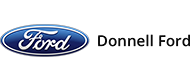 Donnell Ford logo
