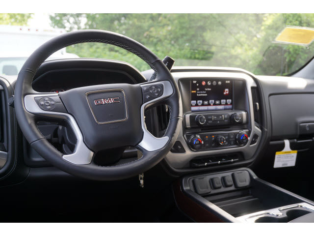 2016 Sierra 3500 Crew Cab 4x4, Cab Chassis #G17793 - photo 9