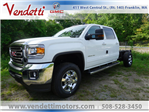 2016 Sierra 3500 Crew Cab 4x4, Cab Chassis #G17793 - photo 1