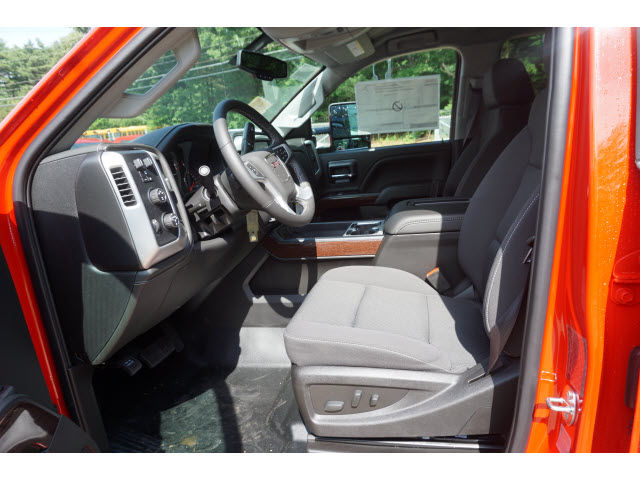 2016 Sierra 3500 Crew Cab 4x4, Cab Chassis #G24920 - photo 10
