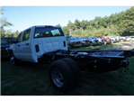 2016 Sierra 3500 Crew Cab 4x4, Cab Chassis #G258866 - photo 1