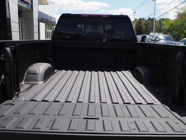 2021 GMC Sierra 2500 Crew Cab 4x4, Pickup #G44754 - photo 7
