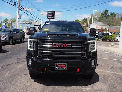 2021 GMC Sierra 2500 Crew Cab 4x4, Pickup #G44754 - photo 3