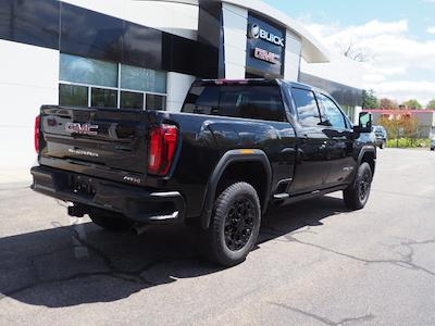 2021 GMC Sierra 2500 Crew Cab 4x4, Pickup #G44754 - photo 5