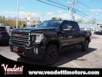 2021 GMC Sierra 2500 Crew Cab 4x4, Pickup #G44754 - photo 1