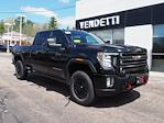 2021 GMC Sierra 2500 Crew Cab 4x4, Pickup #G44754 - photo 4
