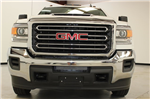 2018 Sierra 3500 Regular Cab DRW 4x4,  Knapheide PGNB Gooseneck Platform Body #107098 - photo 4