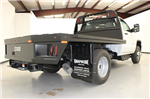 2018 Sierra 3500 Regular Cab DRW 4x4,  Knapheide PGNB Gooseneck Platform Body #107098 - photo 2