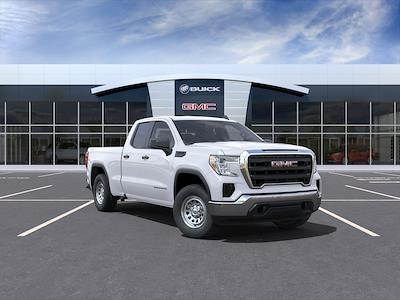 2021 GMC Sierra 1500 Double Cab 4x4, Pickup #109428 - photo 1