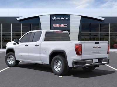 2021 GMC Sierra 1500 Double Cab 4x4, Pickup #109428 - photo 4