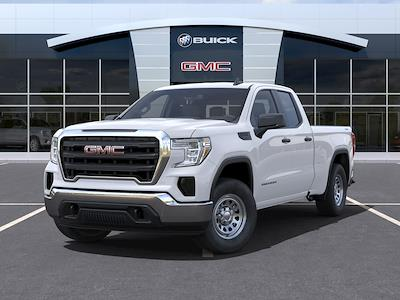 2021 GMC Sierra 1500 Double Cab 4x4, Pickup #109428 - photo 6