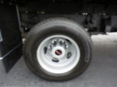 2020 GMC Sierra 3500 Crew Cab 4x4, Knapheide PGNB Gooseneck Platform Body #CL10619 - photo 33