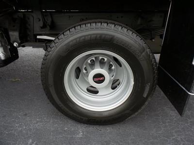 2020 GMC Sierra 3500 Crew Cab 4x4, Knapheide PGNB Gooseneck Platform Body #CL10619 - photo 36