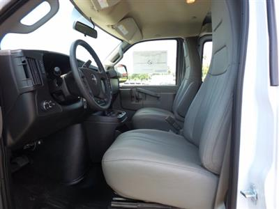 2020 GMC Savana 3500 RWD, Empty Cargo Van #CL59680 - photo 9
