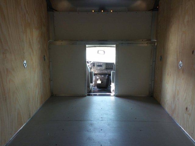 2020 GMC Savana 3500 4x2, Rockport Cutaway Van #CL64285 - photo 12