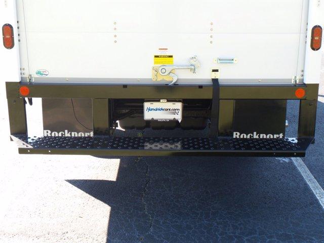 2020 GMC Savana 3500 4x2, Rockport Cutaway Van #CL64285 - photo 34